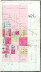 Kirksville - East, Adair County 1898